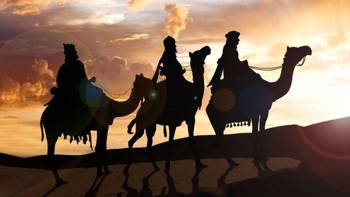 El origen de los Reyes Magos