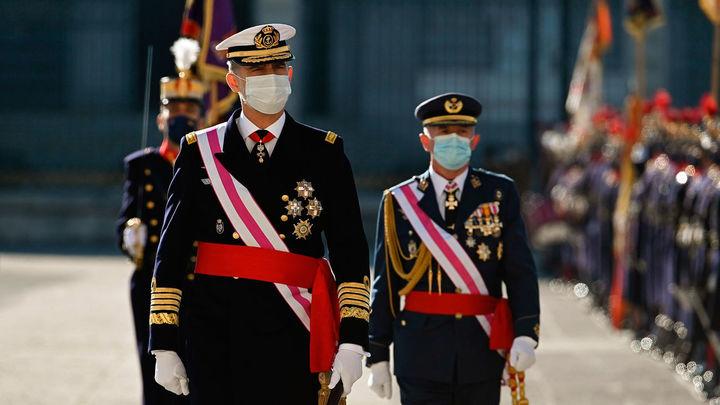 Especial Informativo - Pascua Militar 06.01.21 (parte 2)