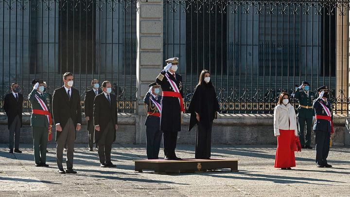 Especial Informativo - Pascua Militar 06.01.21 (parte 1)