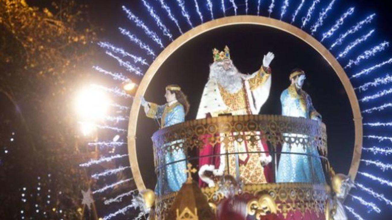 Especial Gala de Reyes
