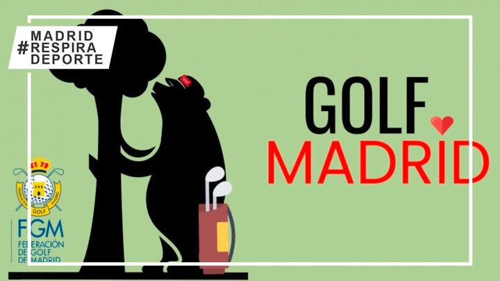 Madrid, el paraíso del golf