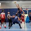 Las ligas de baloncesto de Madrid comienzan con 2.093 equipos