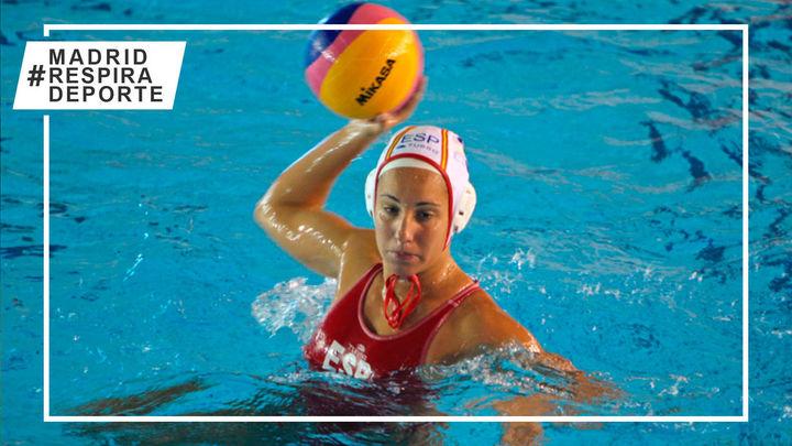 La madrileña Pili Peña y y el sueño de ser campeona olímpica en Tokio
