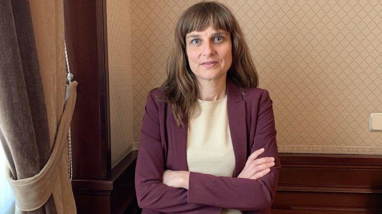 Bibiana Medialdea, directora general de Consumo