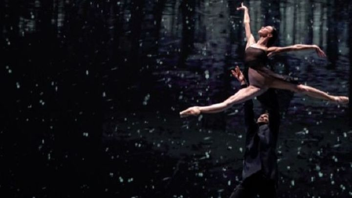 """Lucia Lacarra en los Teatros del Canal con 'Fordlandia': """"El espectáculo transmite lo que vivimos en pleno confinaniento"""""""