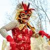 Los tradicionales concursos de Carnaval de Rivas serán online