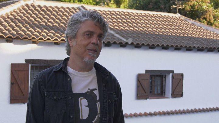 Conocemos a Josete Ordóñez, un gran artista de Olmeda de las Fuentes