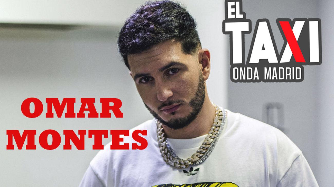 El Taxi de Omar Montes 07.01-2021