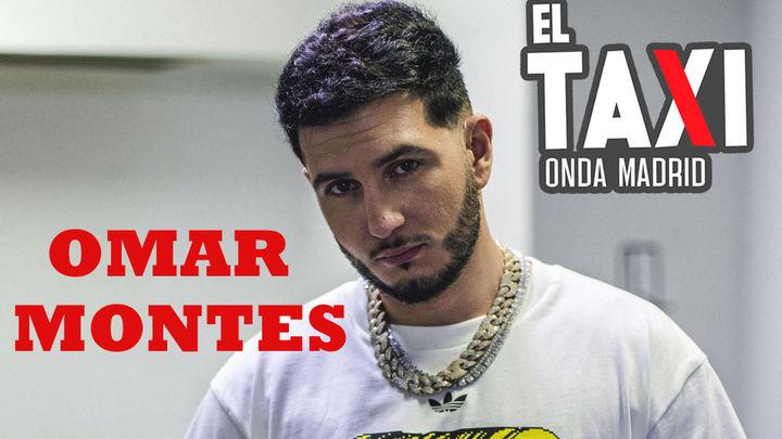 El Taxi de Omar Montes