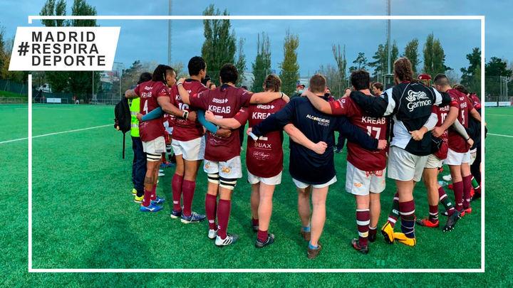 El ambicioso proyecto del Alcobendas Rugby