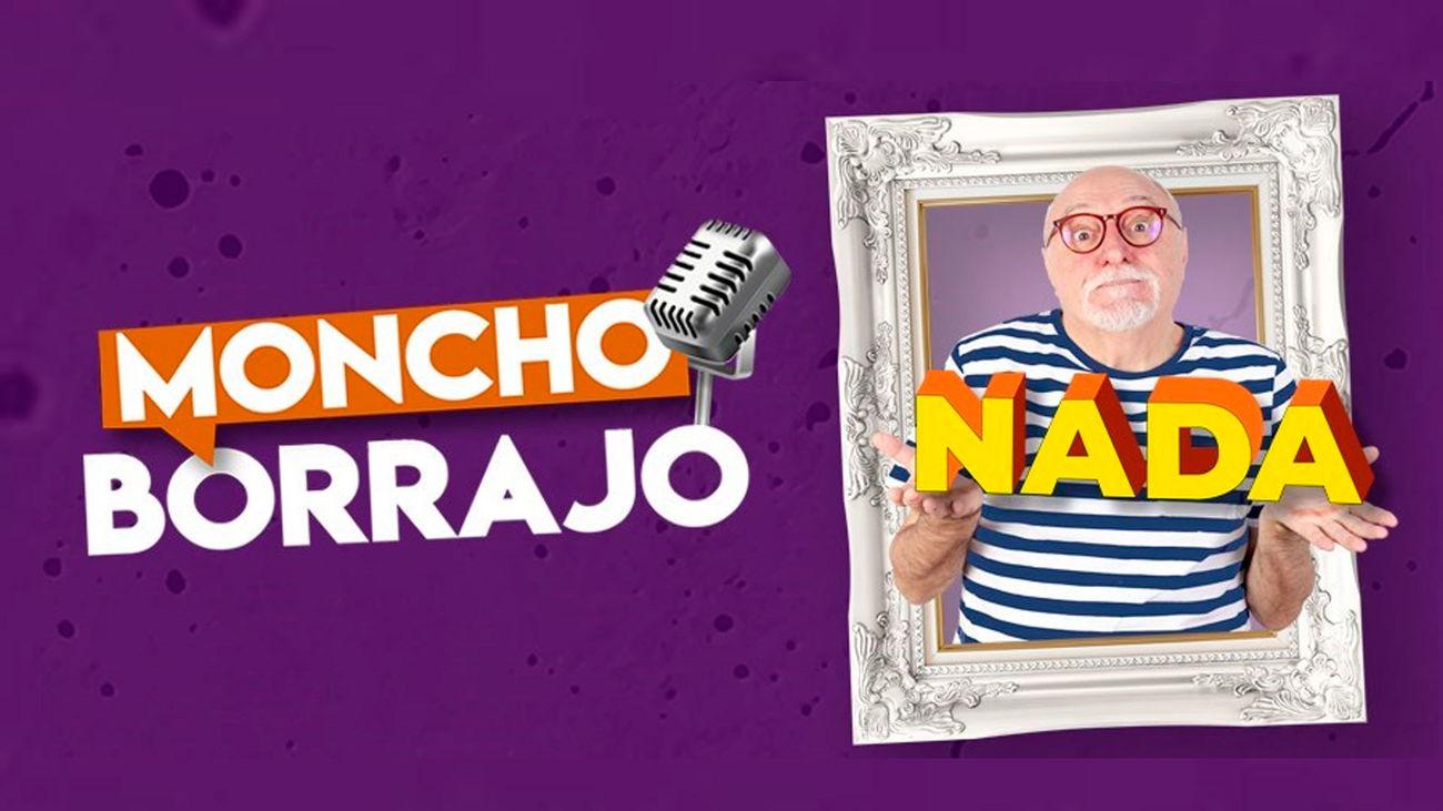 Moncho Borrajo presenta su espectáculo 'Nada' en el Teatro Calderón