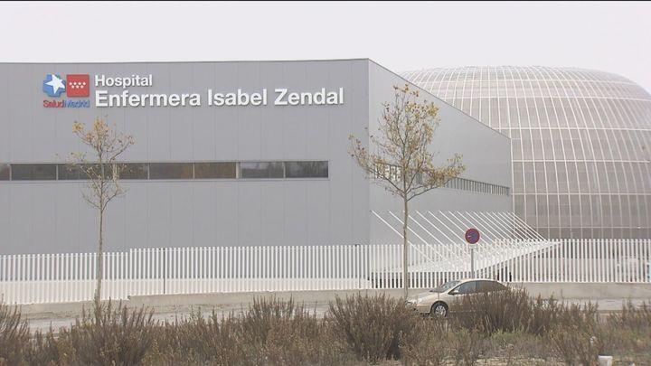Madrid ordena no renovar los contratos de los sanitarios de refuerzo covid que rechacen ir al hospital Zendal
