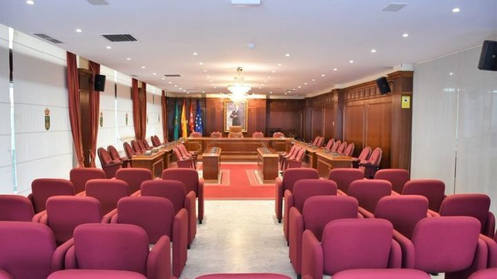 La moción de censura de PP y Vox en Villaviciosa se debatirá el 13 de enero