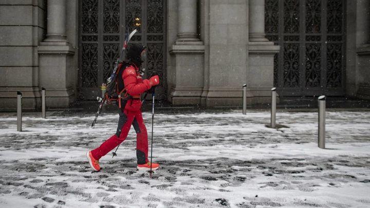 Madrid activa el nivel 2 del Plan de Inclemencias Invernales