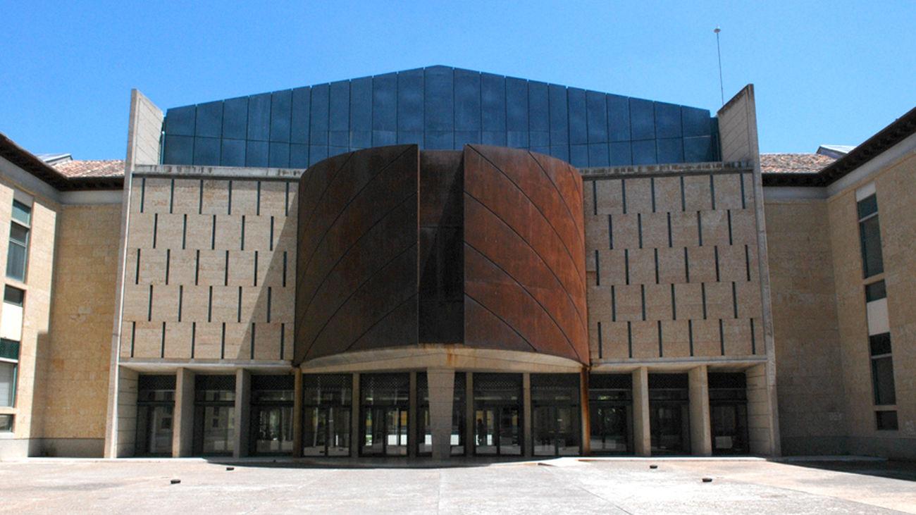 Centro Cultural Isabel de Farnesio de Aranjuez