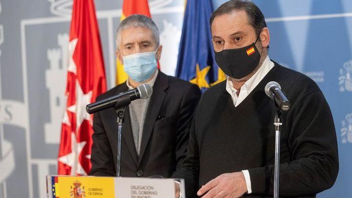 El Aeropuerto de Vitoria, listo para recibir vacunas como alternativa a Barajas