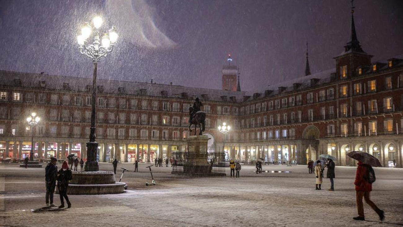 Madrid Directo 10.01.2021