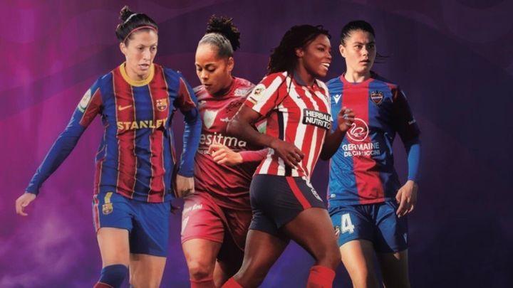 Todo sobre la Supercopa de España Femenina 2021