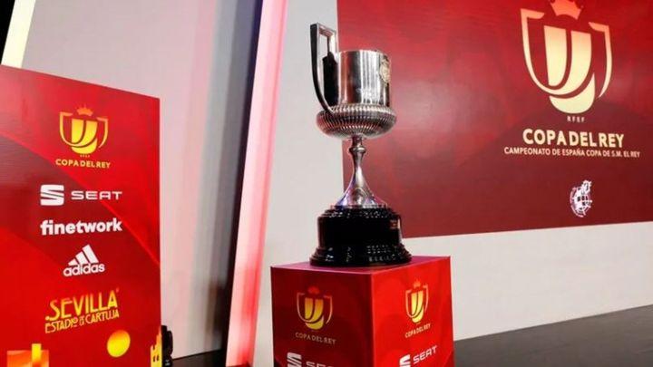 Ya se conocen fechas y horarios de los partidos de Copa de los equipos madrileños