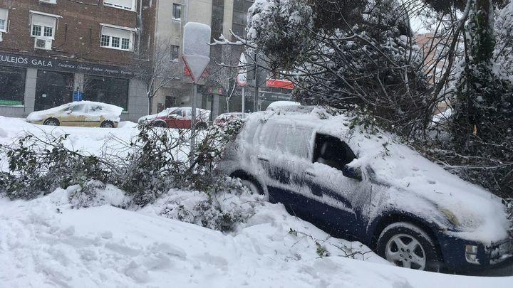 Preguntas y respuestas sobre los seguros de hogar y vehículos tras la gran nevada