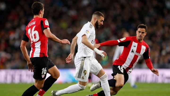 Supercopa, un Real Madrid necesitado de títulos ante el Athletic renovado
