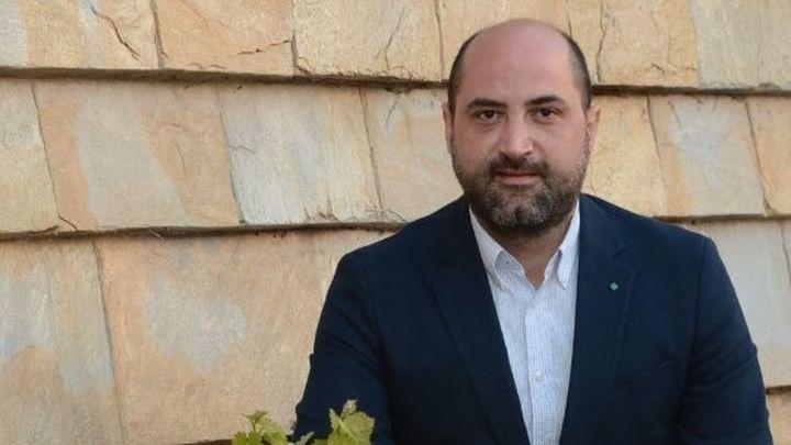 """Jorge García, alcalde de Colmenar Viejo: """"La situación de la ganadería es catastrófica, por eso hemos pedido la declaración"""""""