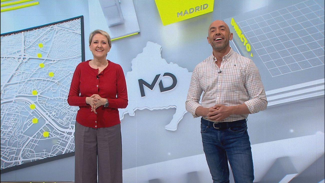 Madrid Directo 12.01.2021
