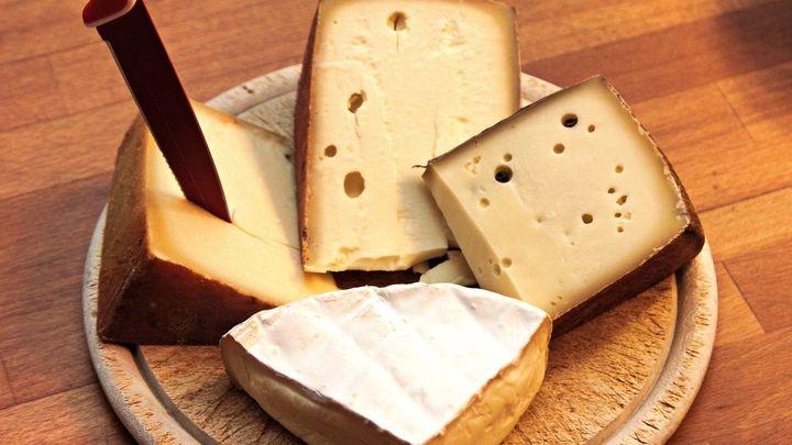 Suiza, una ruta paradisíaca para los amantes del queso