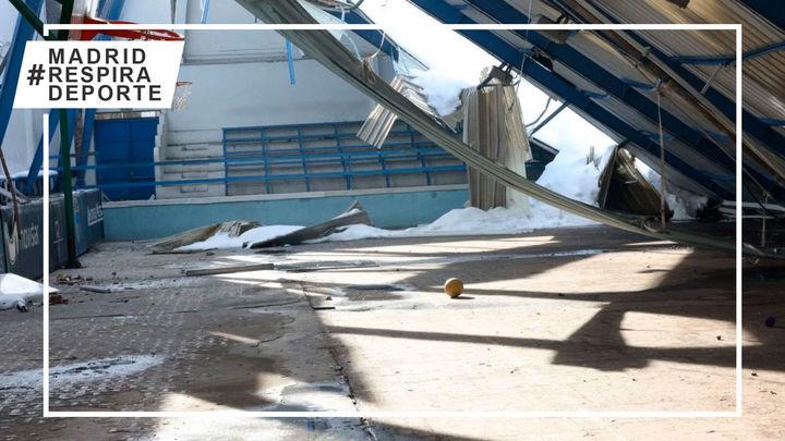 Estudiantes suspende los entrenamientos de la cantera por no disponer de instalaciones aptas