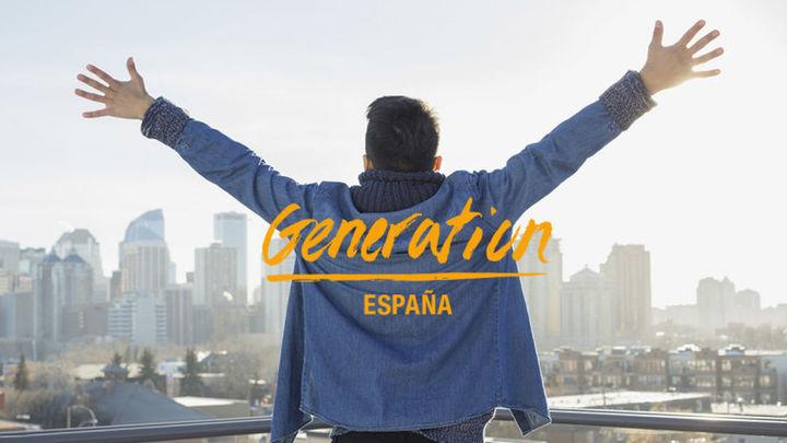 Generation Spain ofrece formación para el empleo dirigida a jóvenes