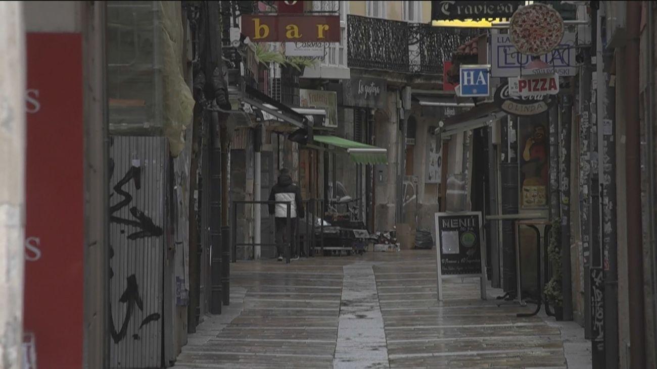 El Gobierno recurre el acuerdo de Castilla y León que limita la movilidad desde las 20.00 horas