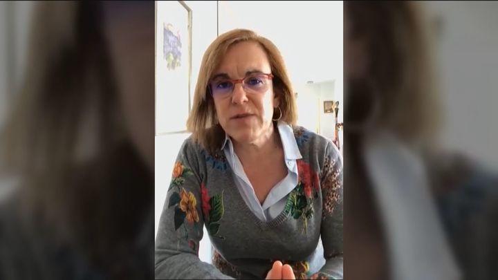 """El PSOE insta a Ayuso a concluir """"urgentemente"""" la vacunación en residencias"""