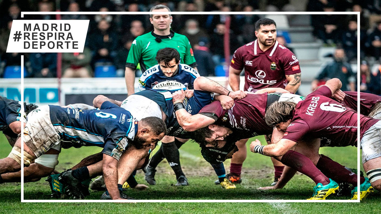 Vrac-Alcobendas Rugby