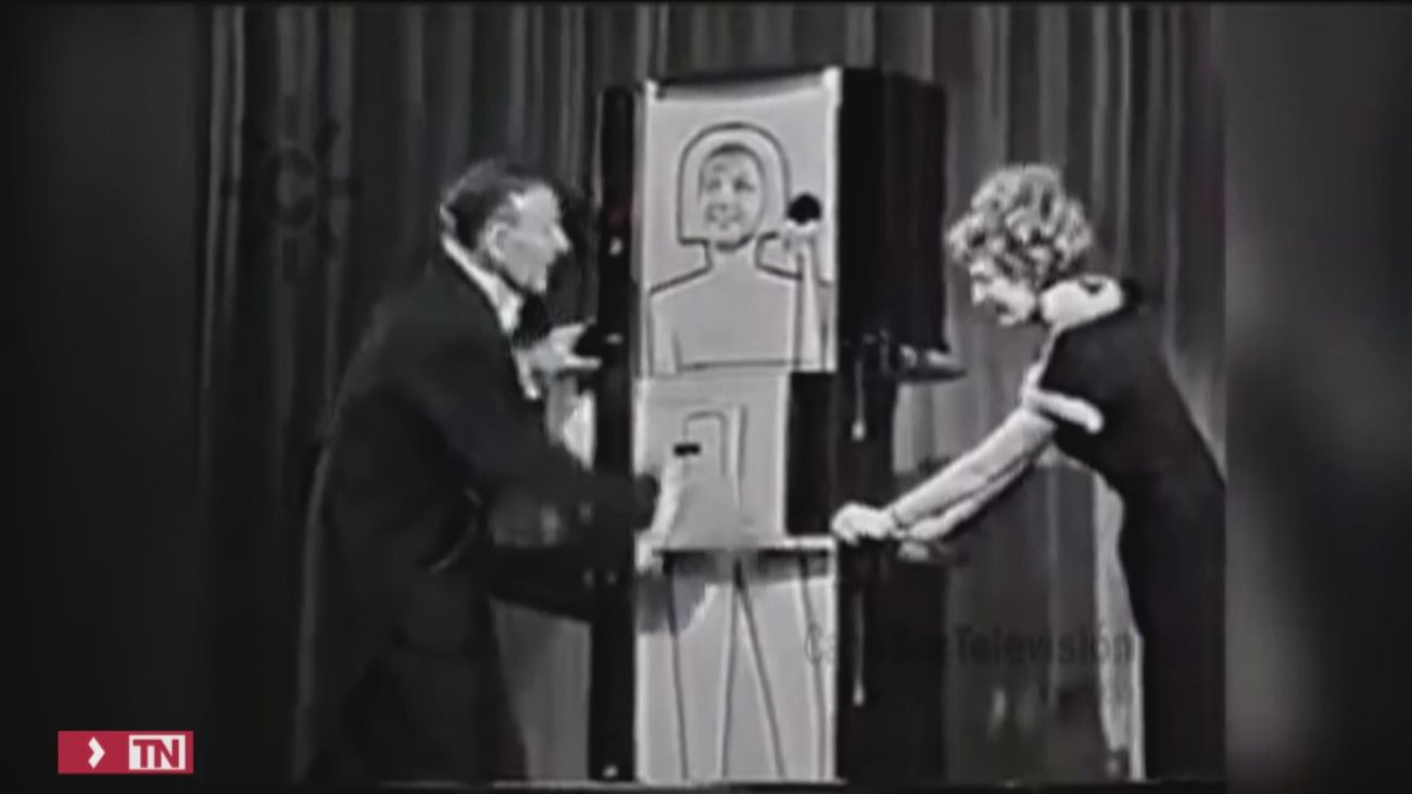 Cien años del truco de magia más famoso del mundo