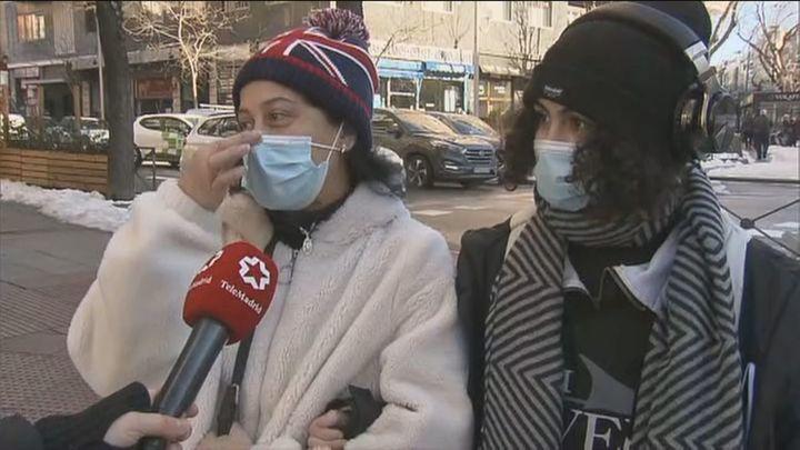 El clima y la pandemia, protagonistas este año del 'Blue Monday', el día más triste del año