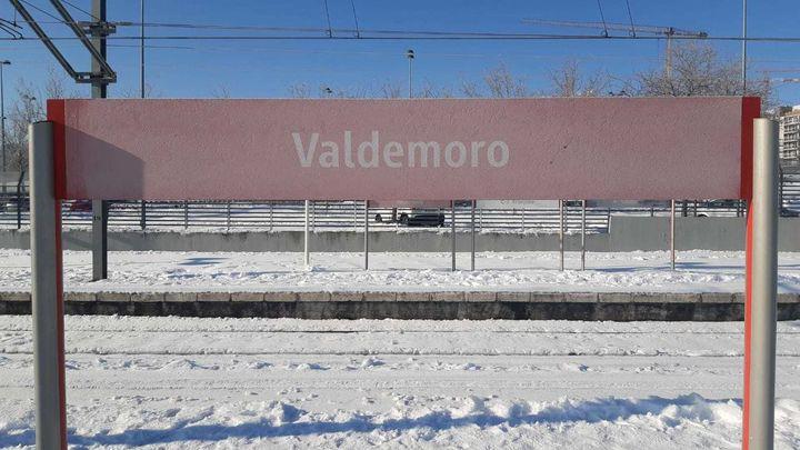 Valdemoro pide a sus vecinos fotos de la nevada para su archivo municipal