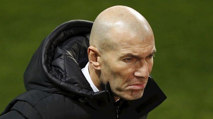 """Zidane sobre el Alcoyano en Copa: """"Es una competición con sorpresas"""""""
