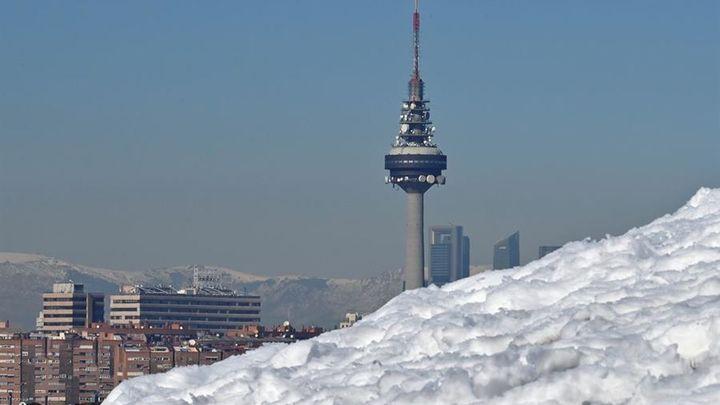 Madrid, entre las ciudades europeas con más muertes asociadas a la contaminación