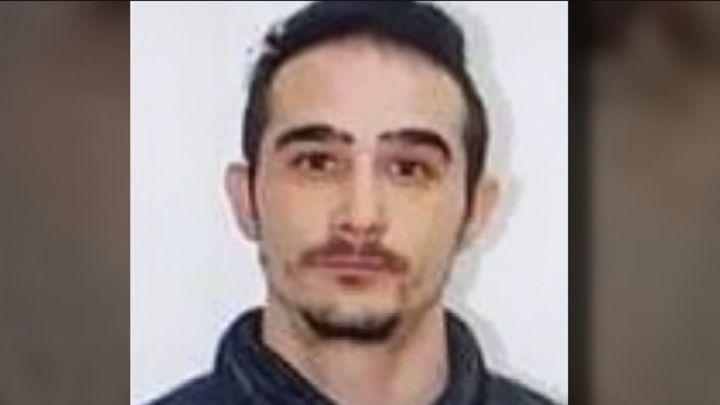 'Copito', en busca y captura tras escaparse en un control antiCovid en Arganda