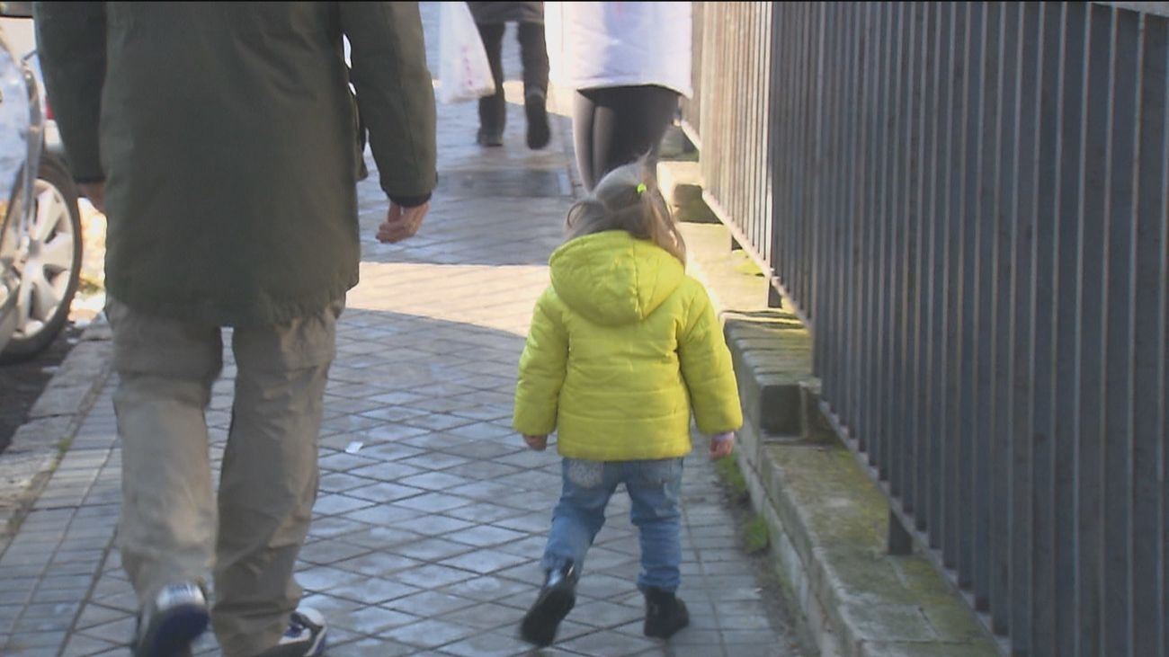 Los colegios madrileños se preparan para reabrir tras la gran nevada dejada por 'Filomena'