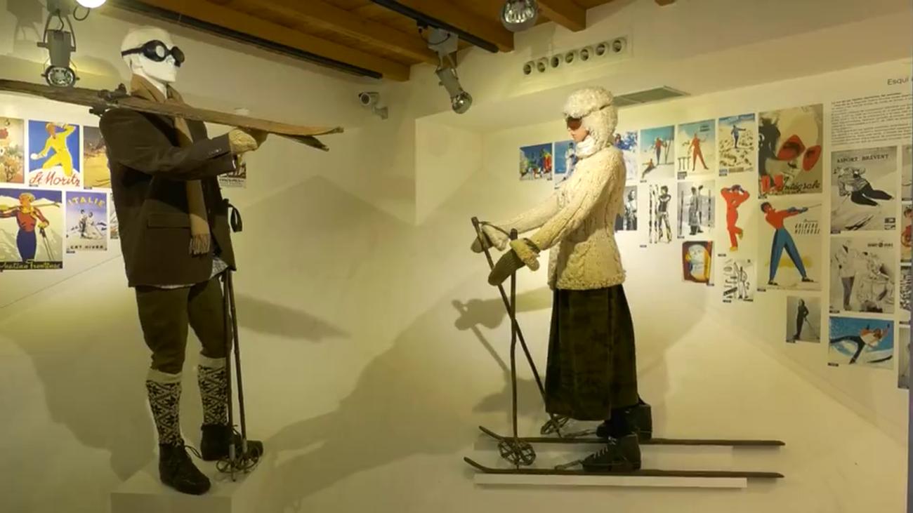 Museo del Esquí de Cercedilla: una cita para recordar su historia y evolución