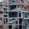 La muerte de un sacerdote eleva a 4 fallecidos y 10 heridos las víctimas de la explosión de la calle Toledo