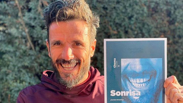 Chema Martínez nos enseña en su nuevo libro que en un triunfo caben muchas derrotas