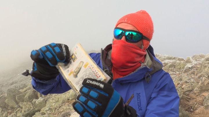 Cómo protegerse del tiempo adverso en la montaña