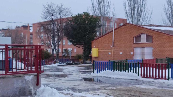 Retrasos en la llegada de profesores en Parla, Getafe y Leganés