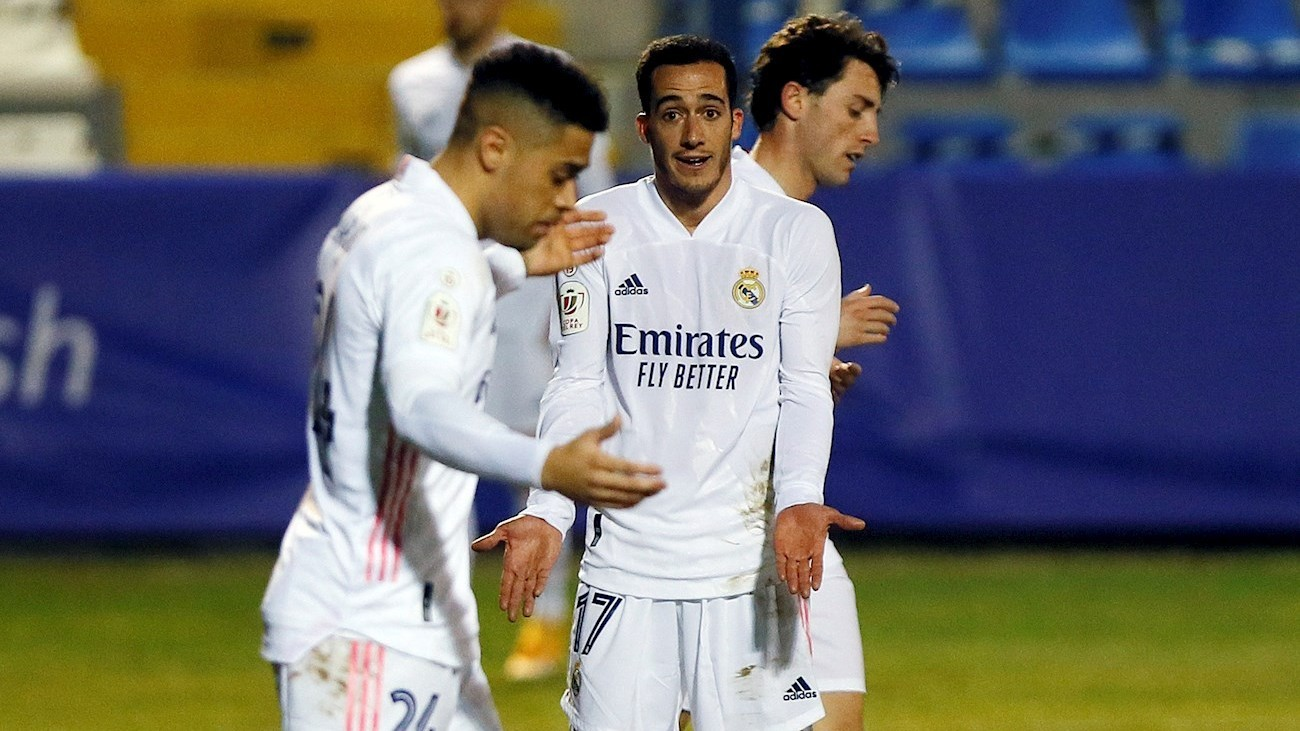 El Plan B del Real Madrid no funciona