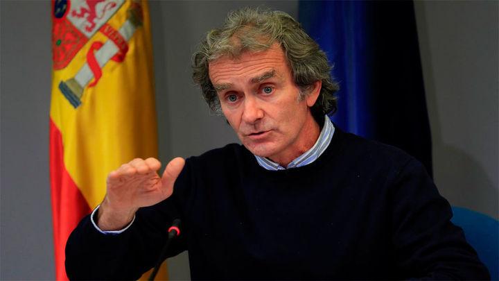 España registra el peor día de la pandemia y suma 44.357 nuevos casos de Covid-19