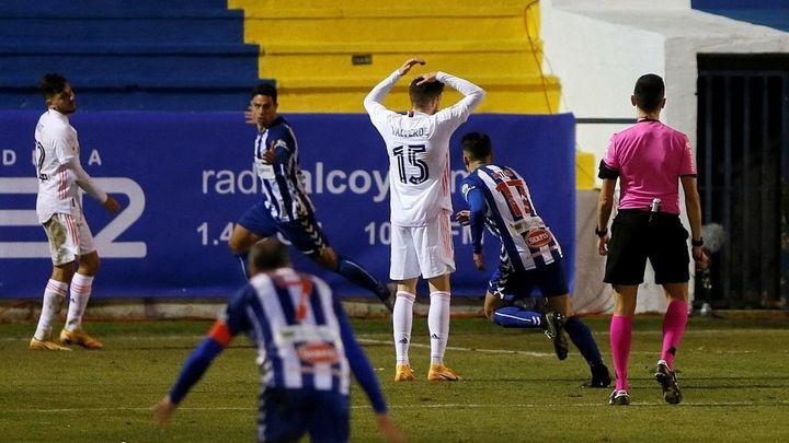 Causas y consecuencias del K.O. copero del Real Madrid