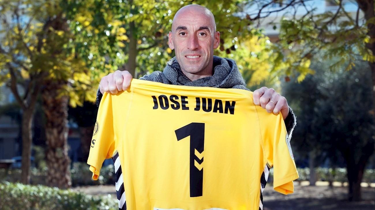 José Juan
