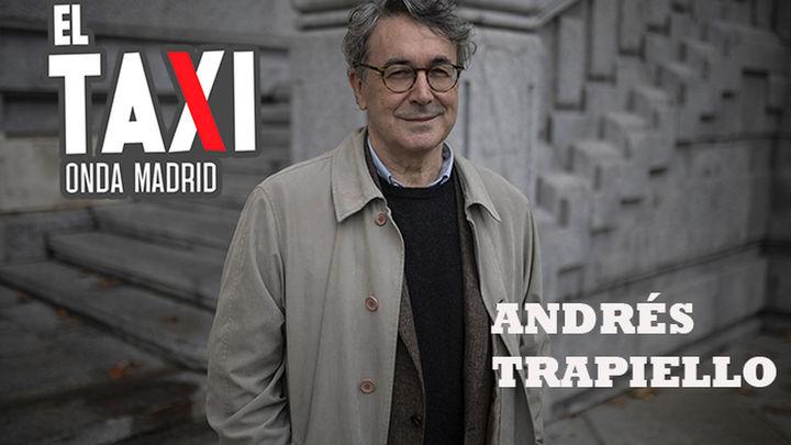 El Taxi de Andrés Trapiello